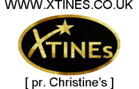 XTINEs™ - Christine's Eco Gift Packaging